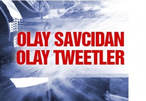 Olay savcıdan cemaat operasyonu tweetleri