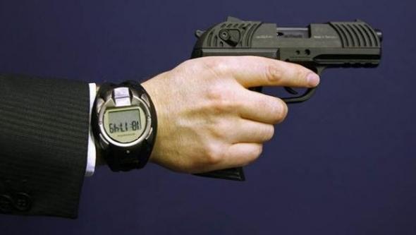 Öldüren saat!