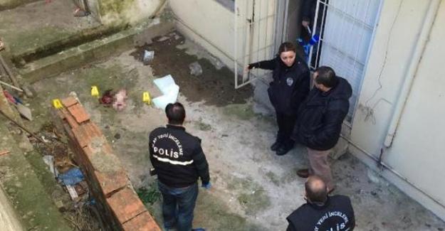 Ölü bulunan bebeğin annesi yakalanıp tutuklandı