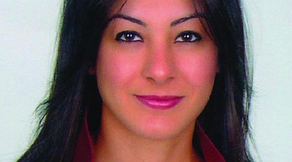 Ölüm Virajinda Genç Avukatin Başi Koptu