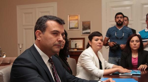 Ombudsman Soma Raporu Hazırlayacak