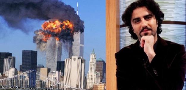 Ömer Çelakıl: 11 Eylül saldırısı Kur'an'da geçiyor...