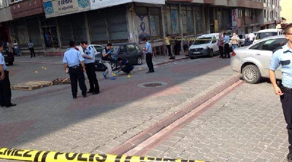 Omuz Atma Cinayeti: 2 Ölü 6 Yaralı