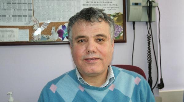 Op.dr. Üstel: İşitme Kayıpları, Ders Başarısını Etkiliyor