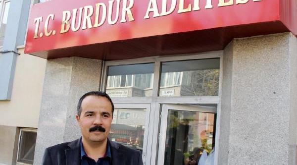 Operasyonda Kolu Kopan Mahkuma 'cezaevine Hasar Verdin' Davasi