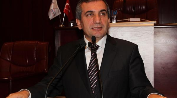 Oran'dan Yozgat'a 11.3 Milyon Liralik Proje Desteği