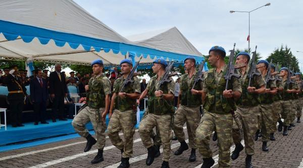 Ordu'da Zafer Coşkusu