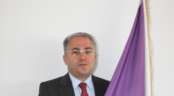 Orduspor Başkanı Türkmen: