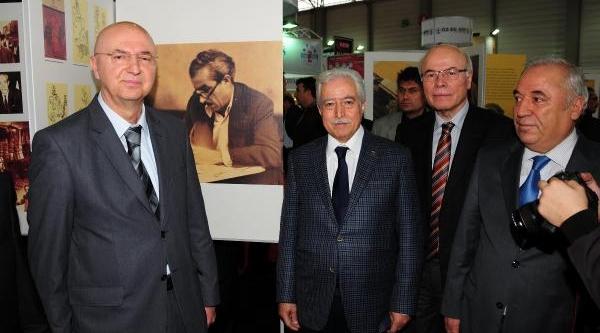 Orhan Kemal'in Oğlu, Babasinin Adinin Üniversiteye Verilmesini Istedi