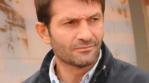 Orhangazi Teknik Direktörü: