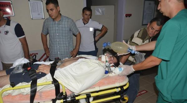 Orhangazi'de Piknik Yapanların Üzerine Yıldırım Düştü: 2 Yaralı