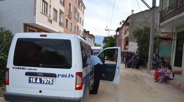 Orhangazi'de Yalnız Yaşayan 84 Yaşındaki Kadın Evinde Ölü Bulundu