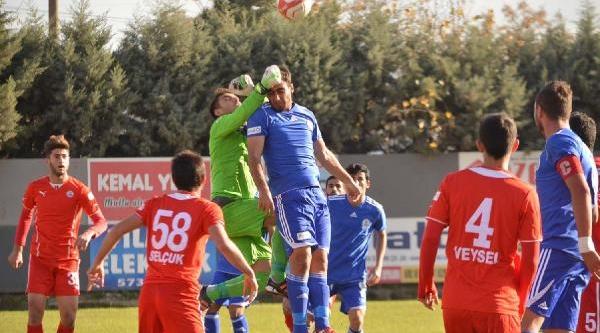 Orhangazispor-Balçova Belediyespor Fotoğraflari