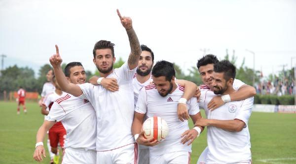 Orhangazispor-batman Petrolspor Fotoğrafları