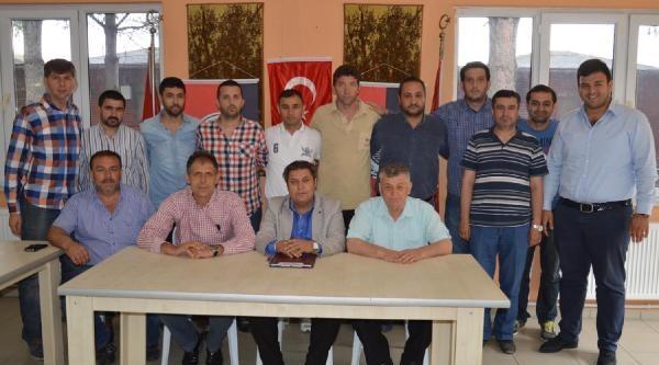Orhangazispor'da Dinçbudak Dönemi