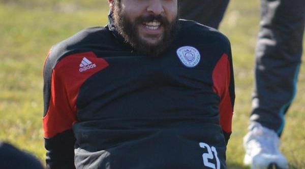 Orhangazispor'un Antalya Kampi Için Para Arayişi