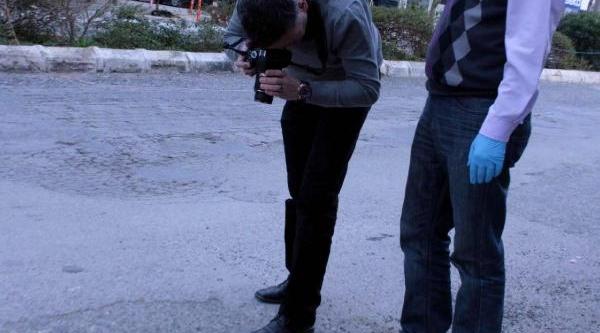 Ortaca'Da Emniyete Tüfekli Saldiri: 1 Polis Yarali