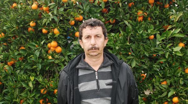 Ortadoğu Ve Kuzeydeki Kargaşa Sebze Meyveyi Vurdu