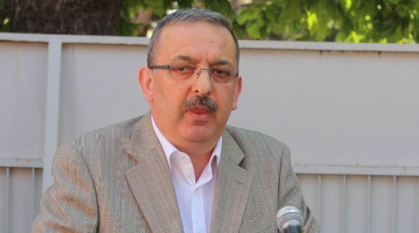 'ortadoğu'daki Karışıklığa Türkiye Müsaade Etmeyecektir'