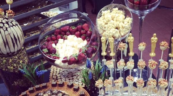 Oscar'ın Aşçısı Puck: İstanbul'da Restoran Açacağız