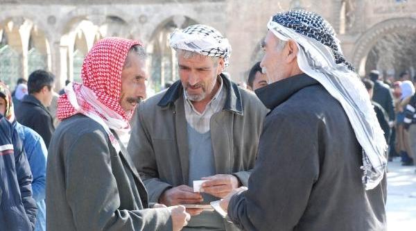 Osman Baydemir Ismi Şanliurfa'da Heyecana Yol Açti