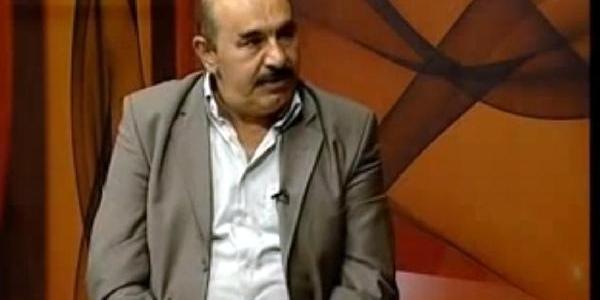 Osman Öcalan: Pyd'yi Ben Kurdum, Tepki Çekmemek Için Kürdistan Adini Vermedik