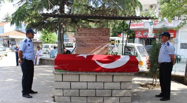 Osmancık İlçesi Sel Suları Altında Kaldı, 1 Kişi Öldü (3)