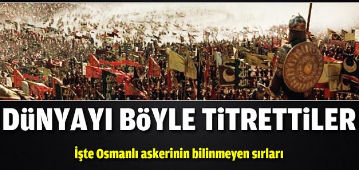 Osmanlı padişahlarının bilinmeyen yönleri