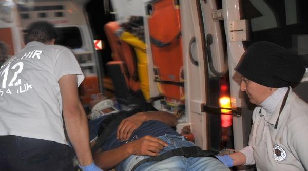 Otomobilde Hız Sabitleyici Takılınca Kaza Yaptı