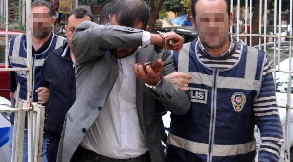 Otomobilinde Esrar Bulunan Avukat Tutuklandi