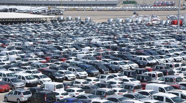 Otomotiv İhracatinin Yüzde 35'i Bursa'dan