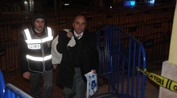 Oy Pusulaları Ysk'ya Teslim Ediliyor