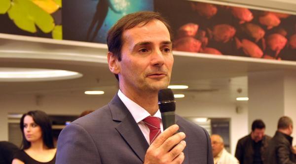 Oyak Renault Genel Müdürü Bratoz: Hurda Teşviği Gündeme Gelmeli