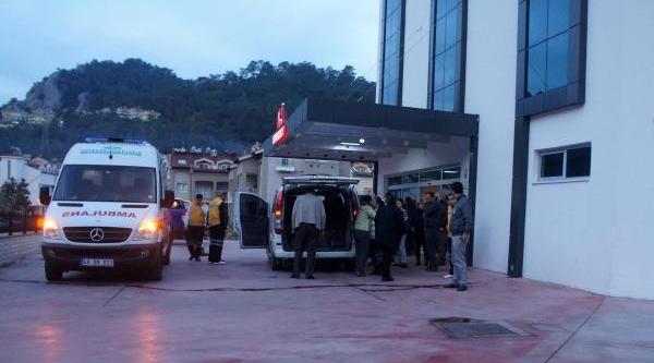 Oyuncu Huban Öztoprak'in Cenazesi Istanbul'A Gönderildi