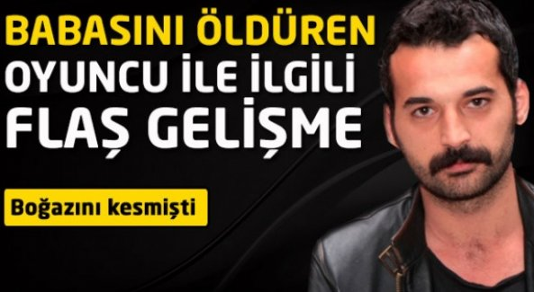 Oyuncu Orhan Şimşek tedavi için Adanaya sevk edildi