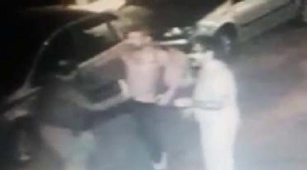Oyuncuyu Bıçaklayanın Tinerci Değil Bar Sahibi Çikti