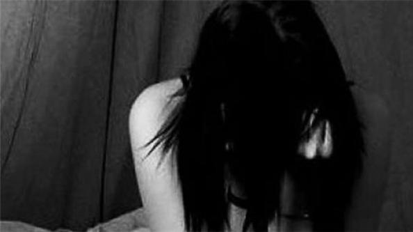 Öz kızına cinsel istismardan tutuklandı!