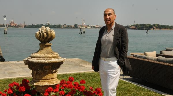 """(özel Haber) Venedik'te Ada Satın Alan Uyar: """"kiliseyi Camiye Çevirmeyince Venedikliler Bizi Sevmeye Başladı"""""""