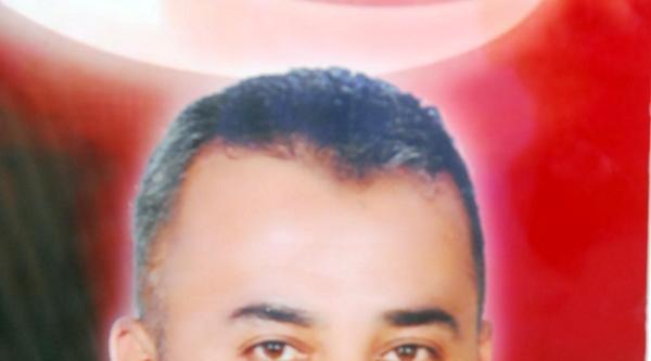 Özel Harekatçı Polis Kalp Krizinden Öldü