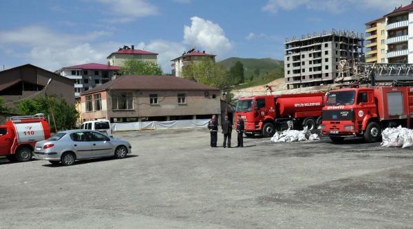 Özelleştirme İdaresi, Bitlis Belediyesi'ne Verdiği Araziyi Geri İstedi