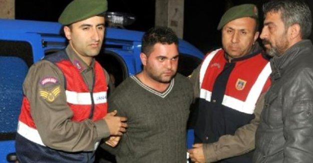 Özgecan'ın Katili Hapiste Öldüresiye Dövüldü