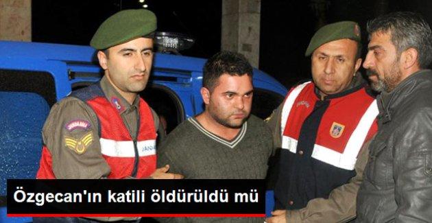 Özgecan'ın Katilinin Öldürüldüğü İddialarını Gaziantep Tutukevi Yalanladı
