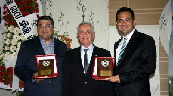 Özgener Turnuvası'nın Ödülleri Sahiplerini Buldu