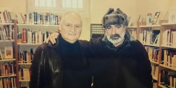 Özgürlüğüne Kavuşan Nurettin Güven, Cezaevindeki 'çakal Carlos' Ile Telefonda Konuştu