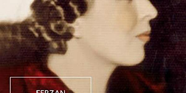 Özpetek'Ten 'Istanbul Kirmizisi' Kitabi