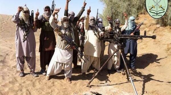 Pakistan Sinirinda Çatişma: 1 Iran Askeri Öldürüldü