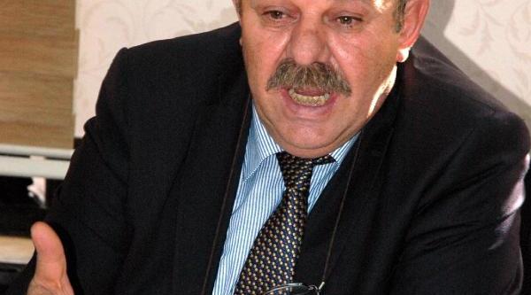 Palder Başkani Turgut: Eğitimdeki Başarisizliği Dersane Kapatarak Örtemezsiniz