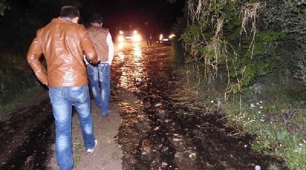 Pamukova'da Atık Madde Tepkisi