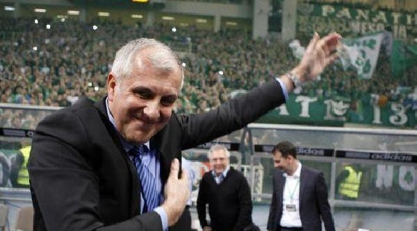 Panathinaikos - Fenerbahçe Ülker: 76 - 67
