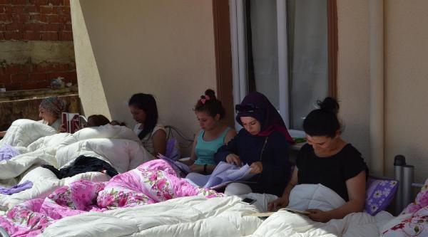 Pansiyonlar Kapatılınca Öğrenciler Sokakta Kaldı